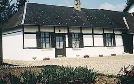Gîtes de France Bouafles.