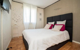 Bel Appart cosy & spacieux +parking