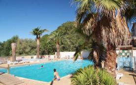 Véritable village de vacances dans le Var sur 6 hectares de 260 emplacements dont cinquante mobil...