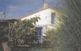 Maison a Port des Barques