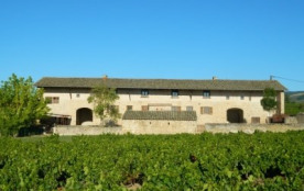 L'etape vigneronne, gîtes de 2 à 30 personnes - Fleurie