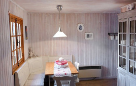 Maison pour 3 personnes à Durbuy