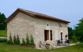 Detached House à PERN