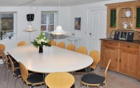 Maison pour 6 personnes à Vestervig