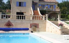 Villa à CRAYSSAC