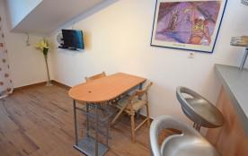 Appartement pour 1 personnes à Trogir/Arbanija