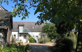 Demeure de charme en Pays de Loire - Courdemanche