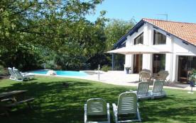 Villa à BIDART