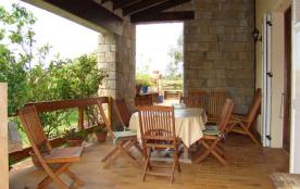Villa de charme à Sollacaro à 3 km de la mer