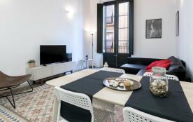 Appartement pour 2 personnes à Tarragona