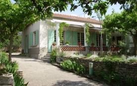 Gîtes de France - Maison indépendante rénovée en 2009 sur grand jardin clôturé et arboré de 3280 ...