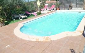 Villa à FREJUS