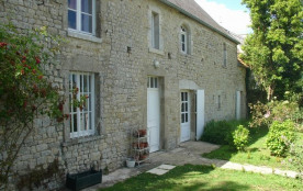 Gîte - La maison de Marie-Claire