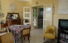 Maison pour 3 personnes à Nice