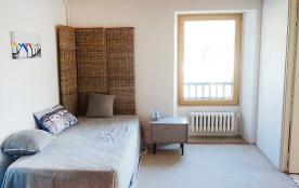 Studio pour 3 personnes à Quiberon