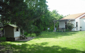 Detached House à TALMONT SAINT HILAIRE