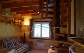 Résidence Pic d'Anie - Appartement duplex de 40 m² environ pour 6 personnes.