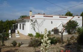 Detached House à L'AMPOLLA