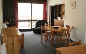 Appartement 3 pièces pour 8 personnes de 62 m², Résidence Le Cabourg B n° 21.