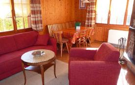Appartement pour 4 personnes à Ovronnaz