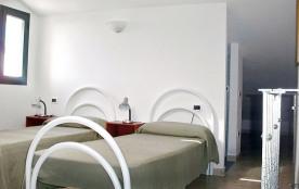 Appartement pour 2 personnes à Valledoria