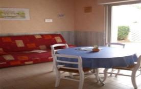 FR-1-357-64 - Appartement mezzanine, dans Parc Clémenceau