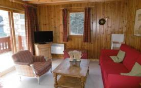 Appartement 4 pièces cabine 8 personnes (003)