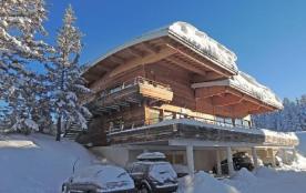 Résidence L'Ecrin des neiges - type 61- coin montagne