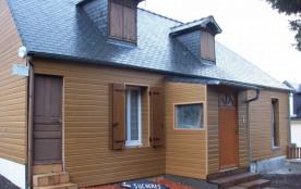 Location de vacances à La Bourboule, dans le massif central - La Bourboule