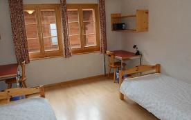 Appartement pour 7 personnes à Schönried