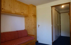 Studio cabine 4 personnes (07)