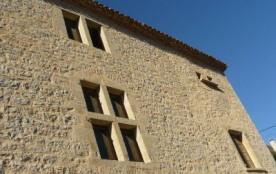 Le Corps de Garde du Château entre Cordes et ST Antonin Noble Val