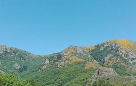 Camping *** emplacements ou mobil-home - Ardèche sud - le long de l'Ardèche