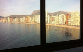 Apartment in Benidorm, Alicante 103108