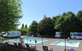 Camping du Breuil - Mobil-home EVO 29