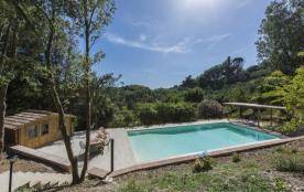 Villa Lorenzana - Elegant villa with pool near Pisa