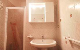 Appartement pour 3 personnes à Montaione