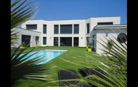 Villa à LE CAP D'AGDE