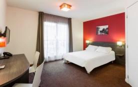 Adagio access Aparthotel Nantes Viarme - Appartement Studio 2 personnes