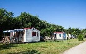 Camping Village de La Guyonnière - Confort