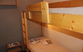 Appartement 2 pièces cabine 4 personnes (201)