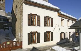 Chalet Maison montagnarde Les Copains - Maison 12 pers.
