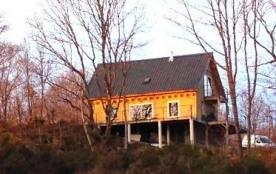 Detached House à TREMOUILLE