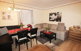 Appartement pour 3 personnes à Seefeld in Tirol