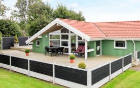 Maison pour 4 personnes à Otterup
