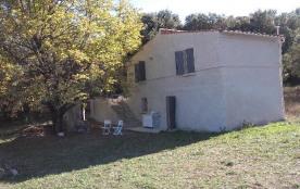 Detached House à BARJOLS