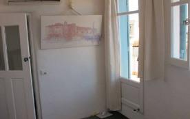 Chambre - Accès terrasse
