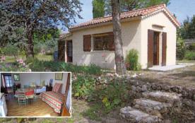 Gîtes de France Petite maison individuelle très agréable