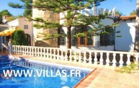 Villa VM Léon - Villa avec piscine privée située dans l'urbanisation tranquille de Buenavista ent...