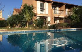 Maison 140 m 2 avec piscine privee proche des calanques et du stade vélodrom